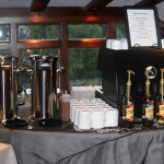Coffee Catering Espresso Bar Services