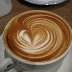 February Specialty Coffee Menu