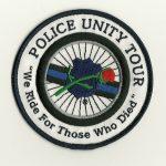2014 Police Unity Tour