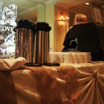 Wedding Coffee Espresso Bar by Cupa Cabana