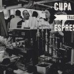 Cupa Cabana Tradeshow Espresso Services