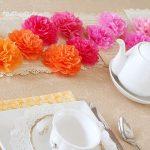 Mother's Day Tea Party, Decor Ideas