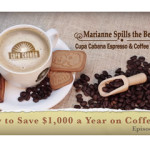 How to Save $1,000 a Year on Coffee
