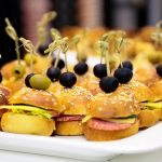 Catering Faux Pas and How To Avoid Them
