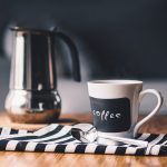 What's the Difference Between Coffee & Espresso?