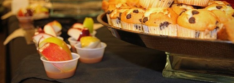 Transition into Fall with Specialty Catering