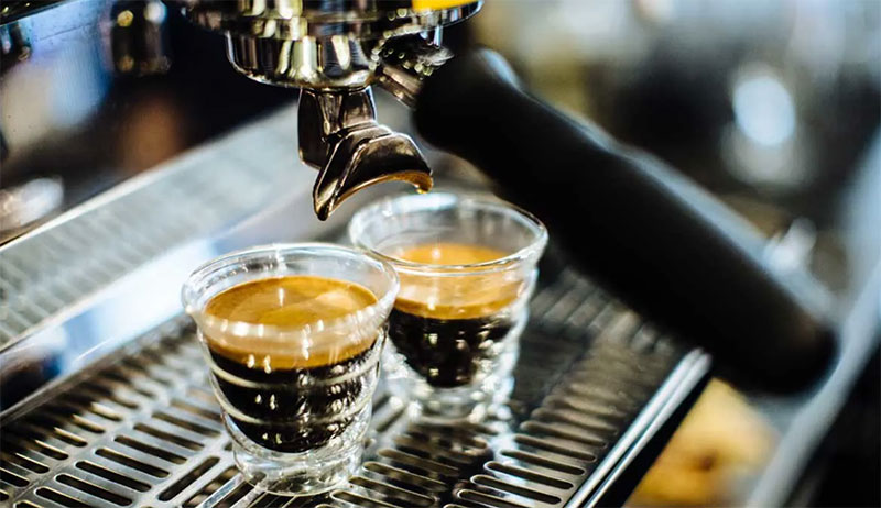 5 Fast Facts About Espresso