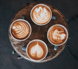 Why Latte Art Makes Coffee More Special