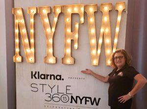 New York Fashion Week 2019 featuring Cupa Cabana