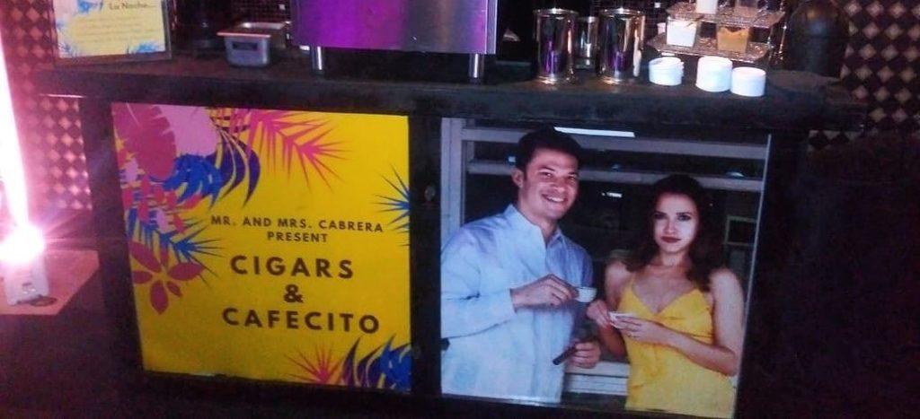 Cupa Cabana Custom Coffee Bar