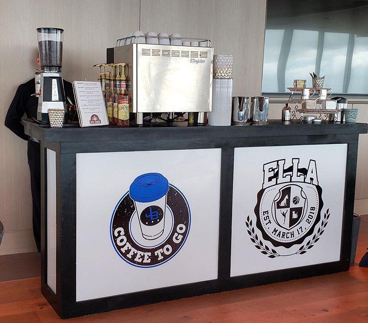 Cupa Cabana Coffee Bar