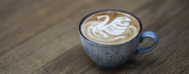 3 Tips for the Perfect Latte
