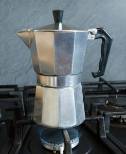How to Master Stovetop Espresso Brewing in 5 Easy Steps
