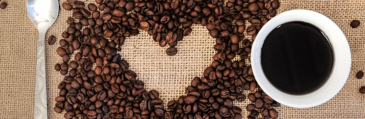 Celebrate Heart Health Month with a Cup of Coffee
