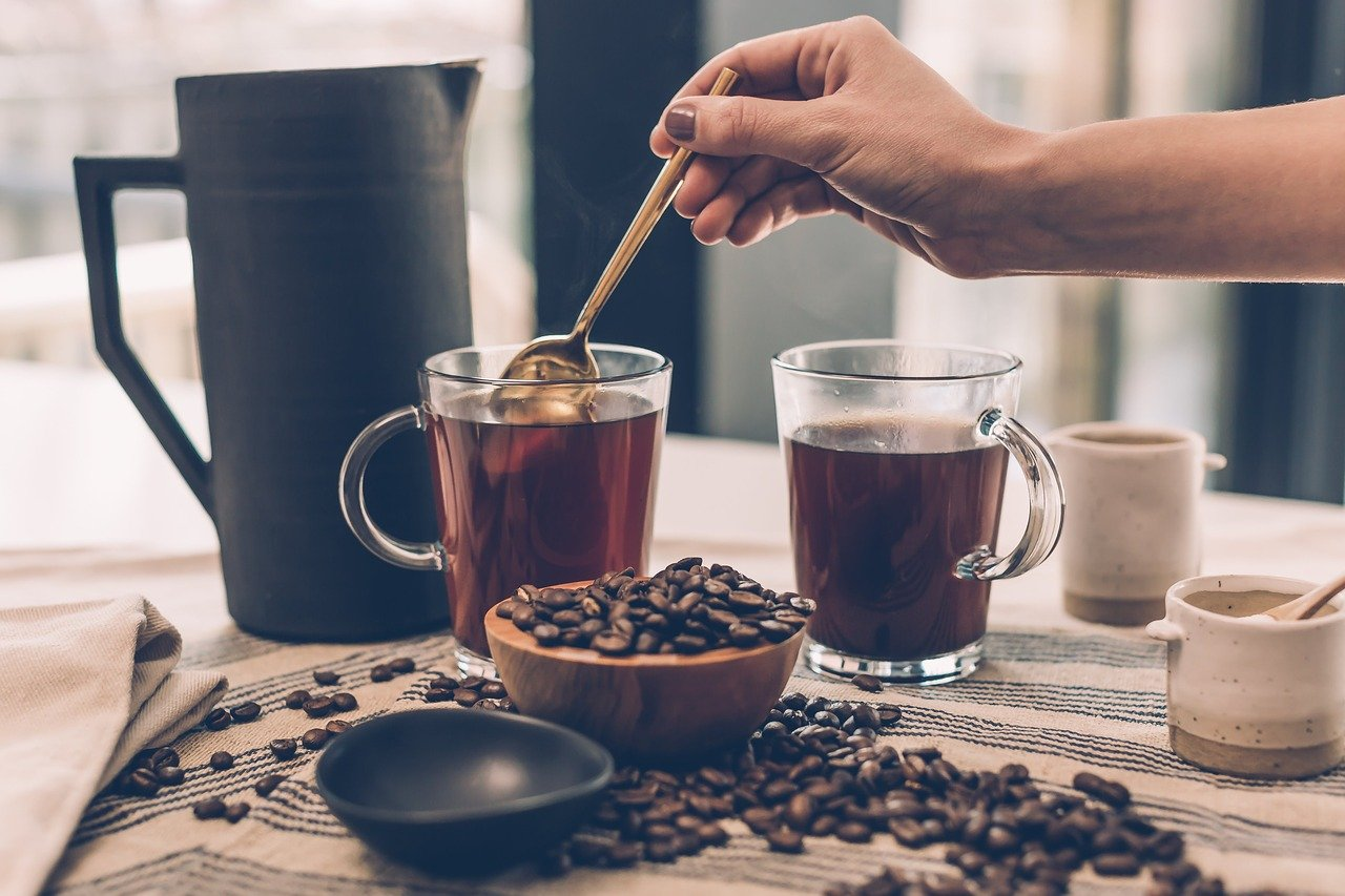 Coffee Tricks to Perfect At-Home Brewing