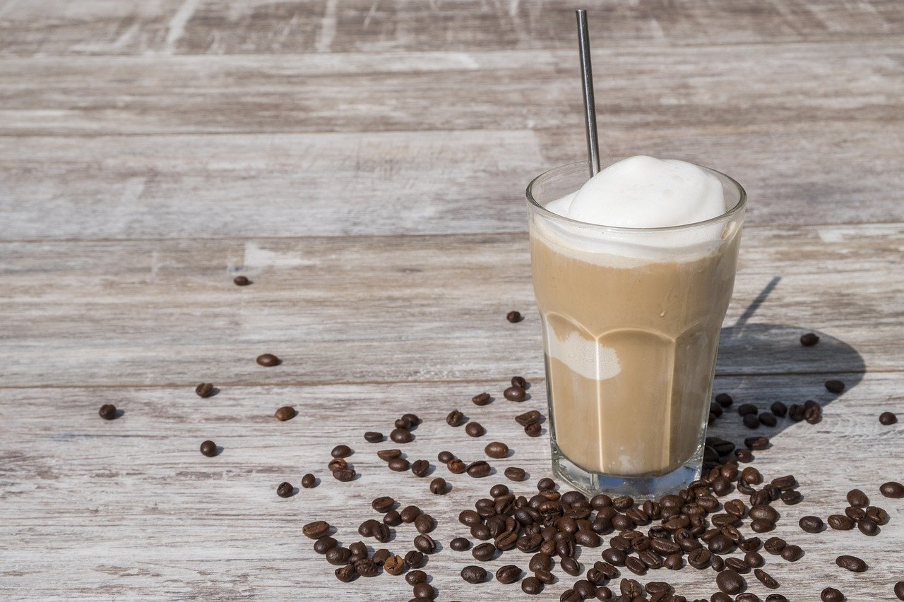 2020 Summer Coffee Trends You Can't Miss!
