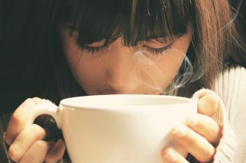 New Studies Reveal Coffee Helps Fight Depression