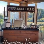 Back to Event Planning? Think Mobile Espresso Bar