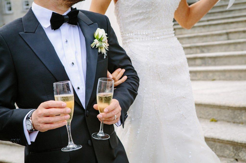 5 Ideas for Wedding Entertainment