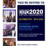 Cupa Cabana Invites You to The Event Planner Expo Virtual Conference