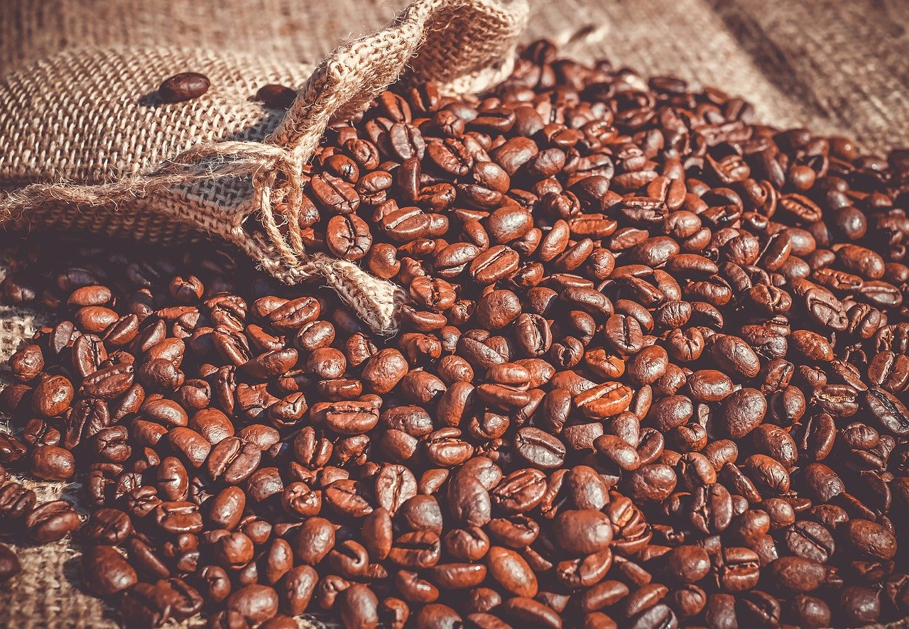 A Proprietary Coffee Blend Can Make all the Difference