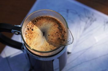 Pros vs. Cons: French Press Coffee