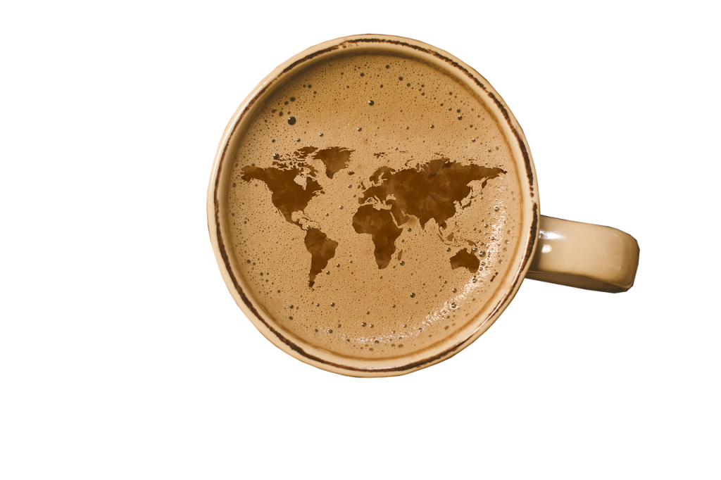 Learn About 3 Surprising Coffee Facts