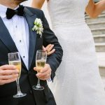 Easy Ways to Perfect a Socially Distanced Wedding