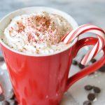 Our Winter Coffee Specialty Recipe: Peppermint Mocha
