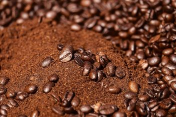 Get Creative with Your Coffee Grounds
