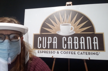 Introducing our Contactless Ordering Platform by Cupa Cabana