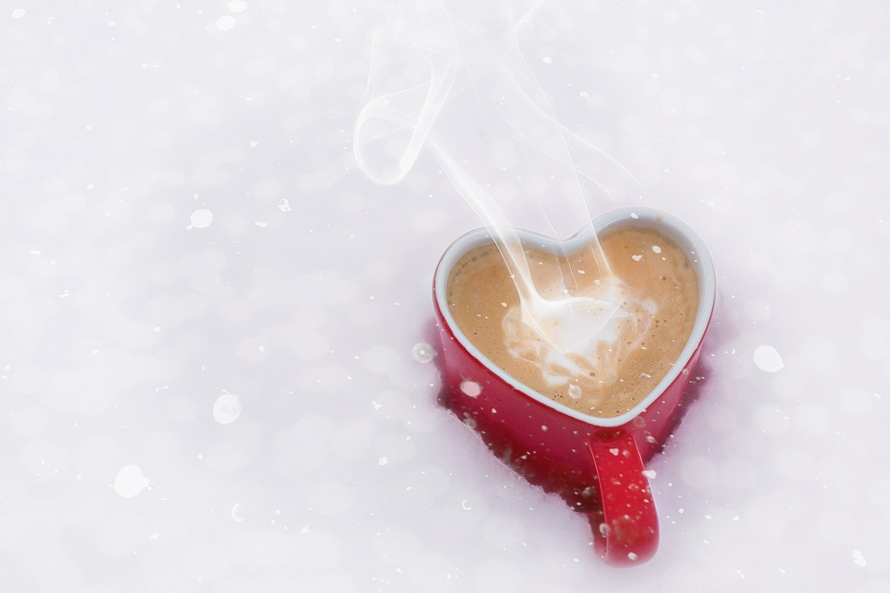 Valentine's Day Gift Ideas for Coffee Lovers
