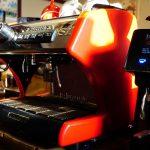Quick History on the Espresso Machine