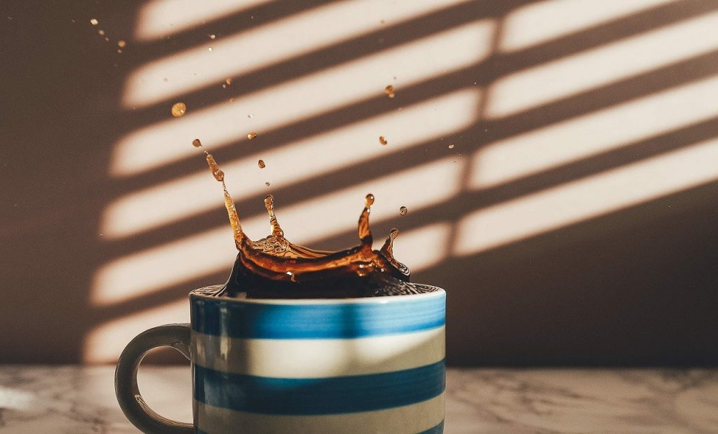 Study Shows Coffee Before Exercise Maximizes Fat Burning