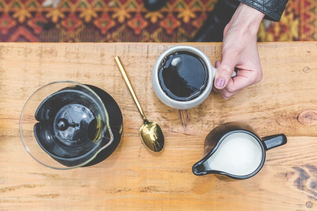What are the Basics of Homemade Cold Brew?