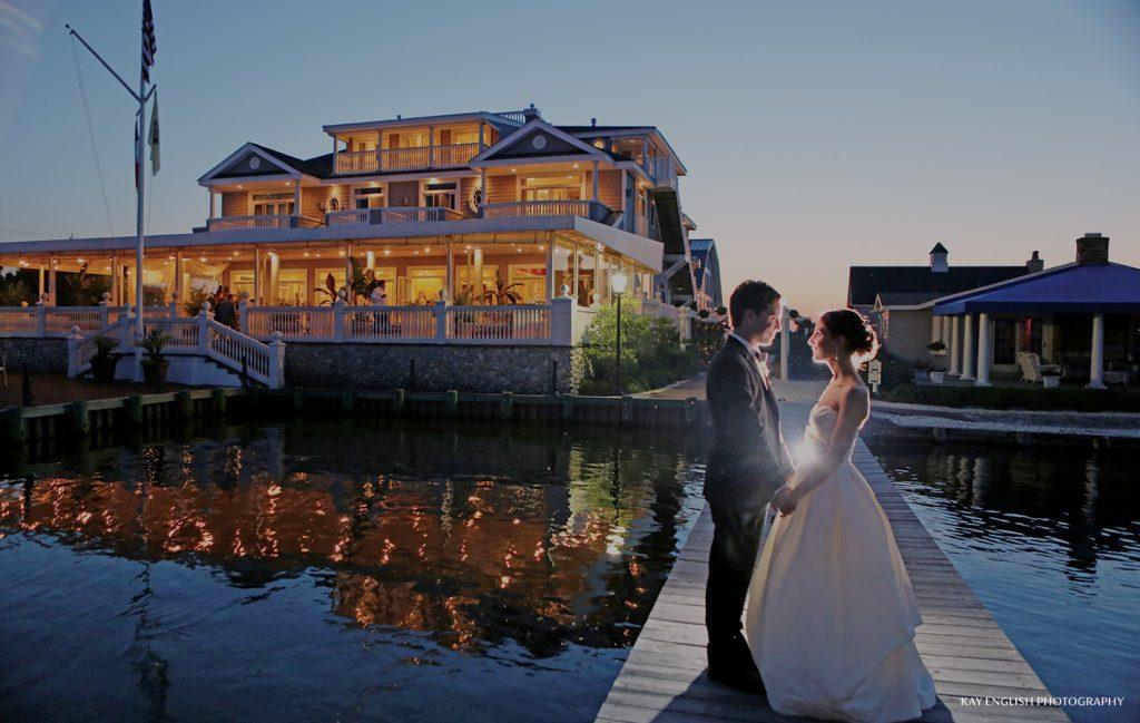 The Top Jersey Shore Wedding Venues