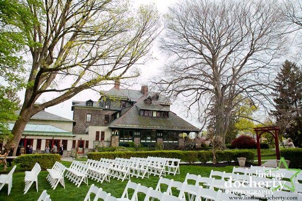 Knowlton Mansion - Philadelphia Wedding Venue