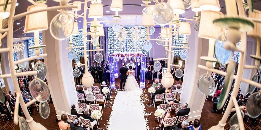 Hotel Monaco - Philadelphia Wedding Venue