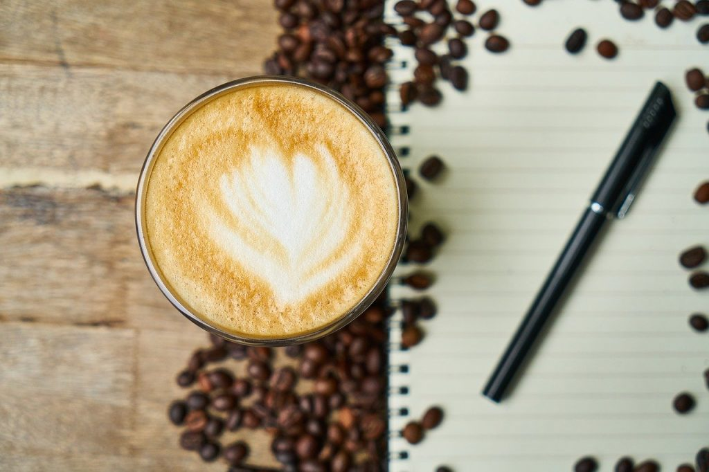 Drinking Coffee Can Help Prevent Liver Disease