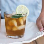 Coffee Lemonade (Recipe)