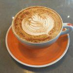 The Perfect Fall Spice Latte Recipe