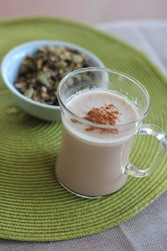 Alternatives to the Holy Pumpkin Spice Latte
