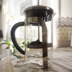 How to Make Coffee using a French Press by Cupa Cabana Espresso and Coffee Catering