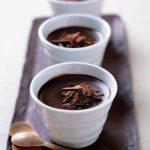 Pots De Creme Espresso Dessert
