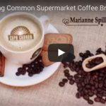 best supermarket coffee brands